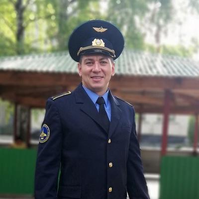 Oleg Komarov