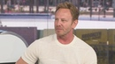 Comic Con 2019 Ian Ziering on How Beverly Hills 90210 Revival Will Honor Luke Perry Exclusive