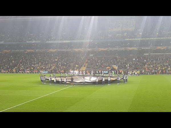 Fenerbahçe - Spartak Trnava maç önü