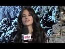 Camila Cabello Backstage at Kiss 108 Jingle Ball