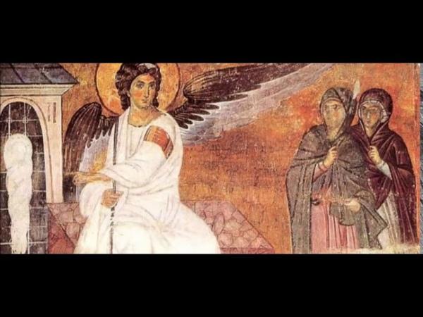 Ο Άγγελος εβόα...Φωτίζου φωτίζου, Μαΐστορες της Ψα955