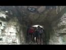 Пещера конокрадов под Ивановкой 09.09.18
