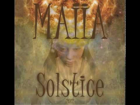 MAIIA - Solstice 2012