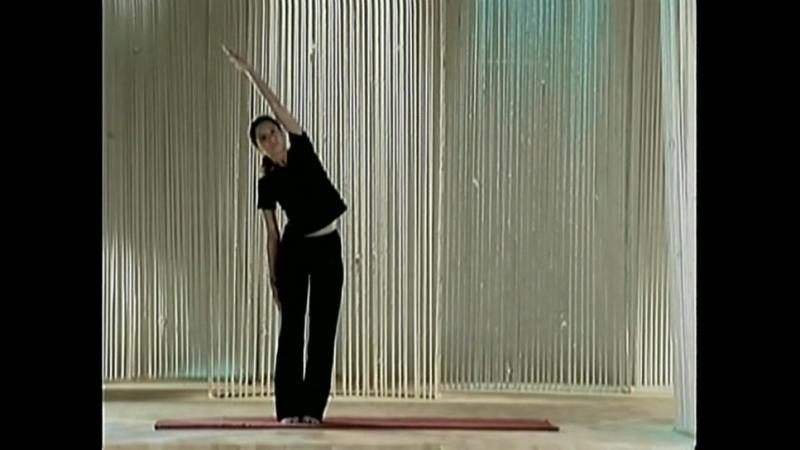 Йога как терапия - 10. Беременность