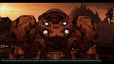 StarCraft 2 Wings of Liberty - Planet Char Invasion