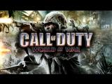 Прохождение Call of Duty: World at War - Стрим 2: Железом и кровью (ФИНАЛ)