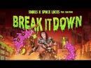 Snails Space Laces - Break It Down (ft. Sam King)