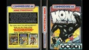 Old School Commodore 64 Kong Strikes Back ! FULL OST SOUNDTRACK