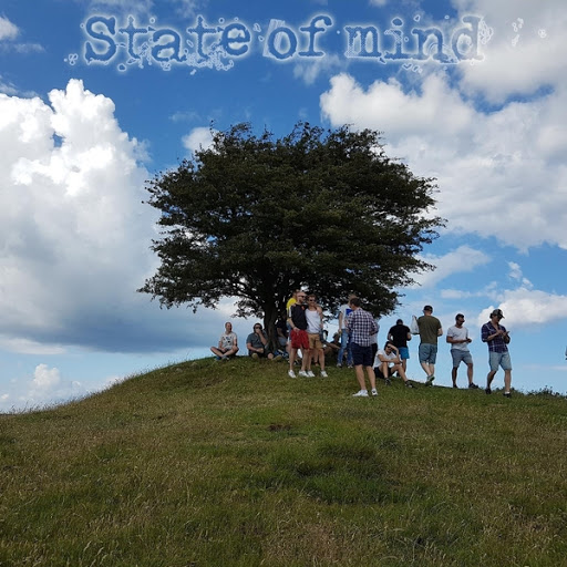 State Of Mind альбом Mindful Meditation, Rest and Relaxation