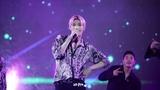 Fancam 180714 VIXX LR - Feeling (Leo focus) @ The 21th Boryeong Mud Festival, K-POP World Concert