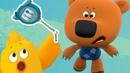 Мимимишки Напоминалка Детский Уголок KidsCorner Игра Как Мультик