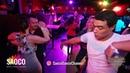 Mell Rbell and Walid Belkabir Salsa Dancing at Vienna Salsa Congress 2018 Thursday 06 12 2018