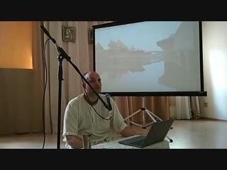 Баларамачарйа прабху - Гуманная педагогика не нужна преданным