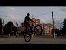 Bunny hop Barspin Fail / MTB Street 24 bmx / Красивое видео