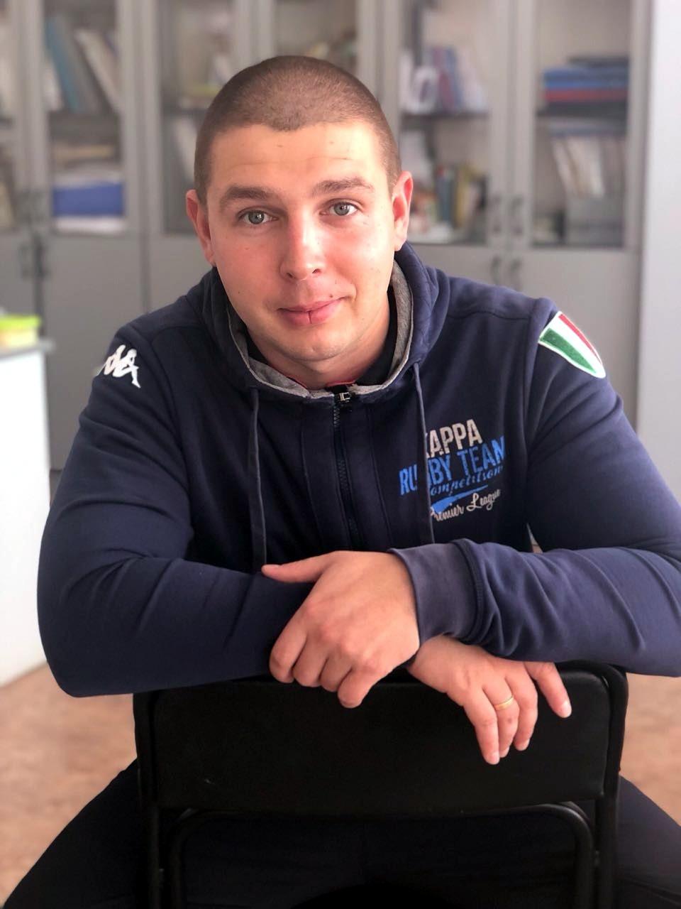 Чалко Павел Владимирович