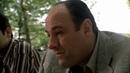 The Sopranos Клан Сопрано Кармайн сдался и согласен на все