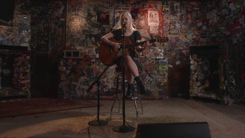 __Katie - Holly Henry (Original Song) (Shot at YouTube Space)__
