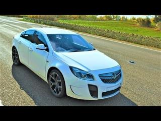 Opel Insignia VXR - Forza Horizon 4