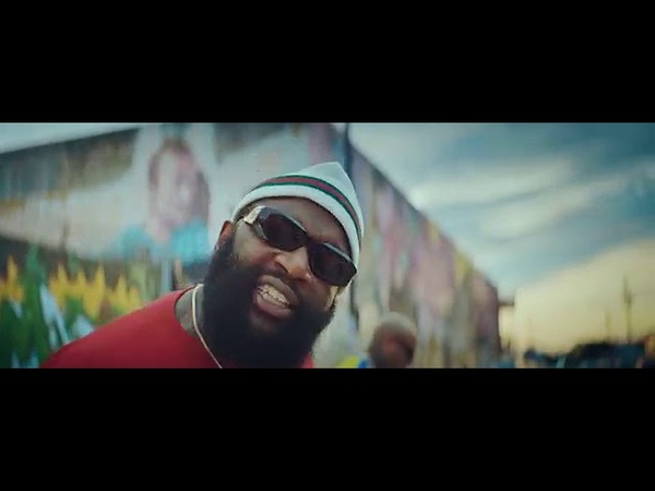 K2 – One Love Ft DJ Khaled, Snoop Dogg, Rick Ross, Kevinho, Ronaldinho