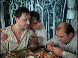 Разговор о театре - Гори, гори, моя звезда (реж. А.Митта, 1969)