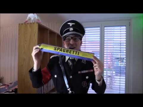 Hentai Spaghetti! - meidocafe channel