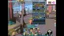 군림보 AION 살성 총사령관 변신 영상 2 Assassin Army Governer Xform PvP 2