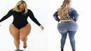 Fashion Week Plus Size 2018🔥Hot Style🔥Plus Size Clothing For Curvy Women's 🔥