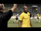 Если бы Андерсон Сильва был футболистом