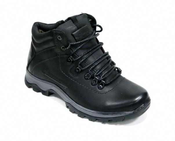 Ботинки RUIMING зима Артикул: М 650 Ма