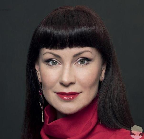 Нонна Гришаева актриса театра и кино
