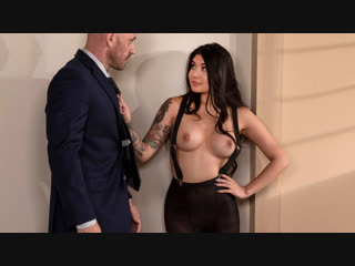 Brenna sparks – banging my boss's daughter [brazzers. hd1080, asian, big ass, big tits, stockings]