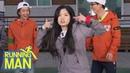 Da Hyun's Fire BTS VS MoMo's Gashina Sunmi Dance Battle Running Man Ep 398