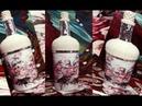 Decoupagem em garrafa com guardanapo, perolas e micro espelho ( Passo a passo )