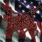Wolfgang Gartner альбом Love & War
