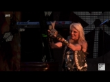Doro, Jeff Waters - Breaking the Law (Judas Priest cover) live at Wacken open Air 2018