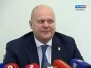 Пресс-конференция первый заместитель главы Красноярска Владислав Логинов