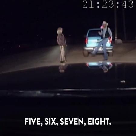 Police alcohol control