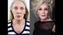 Татьянин Преображение женщины в возрасте
