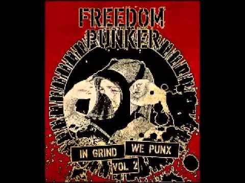 Freedom Punker In Grind We Punx Vol 2