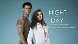 Jacob and Renesmee Night and Day Twilight Saga FANMADE ONLY