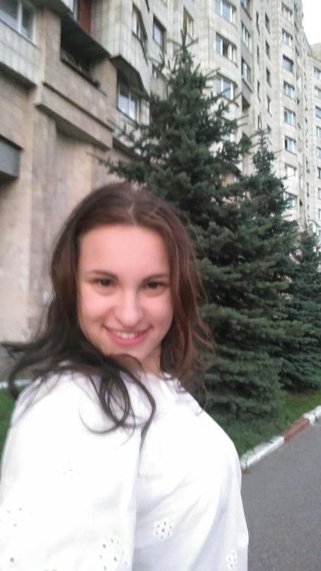 Екатерина Лацис   Санкт-Петербург