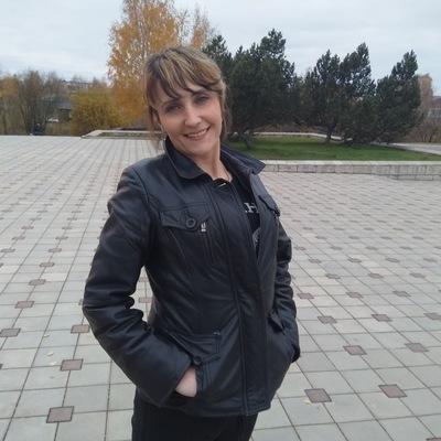 Наталья Хвойко