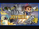 Поляковский Летсплей🐶 Jetpack Joyride🚀 (Назад в Будущее)