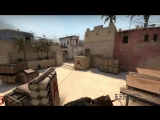 Counter-Strike:Global Offensive 23.08.2018