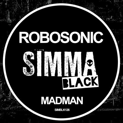 Robosonic альбом Madman
