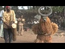 African Art Mask Performances in the Winiama Village of Ouri, Burkina Faso, 2007 - The Best Docume