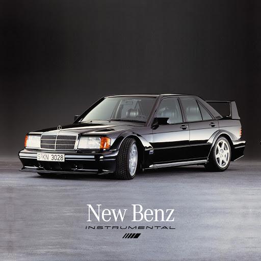 Talos альбом New Benz (Instrumental)