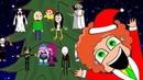 Поздравление Президента ВЕСЕЛЯНДИИИ с Новым Годом !анимация