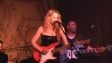 Ana Popovic live at FitzGeralds, Berwyn, IL, Wed October 28, full show part 3