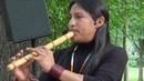 Cuando Floresca el Chuno Музыка индейцев Alpa Ecuador Spirit